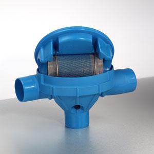 Filter für regenwasserzisterne