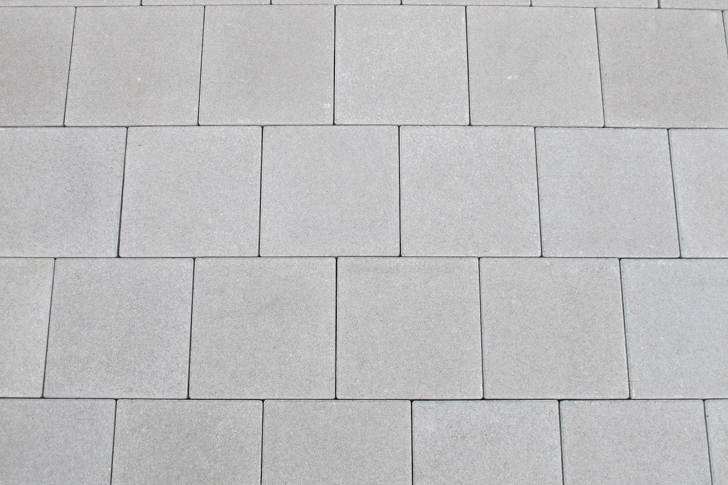Terrassenplatten Hellgrau Dauerhaft Imprägniert